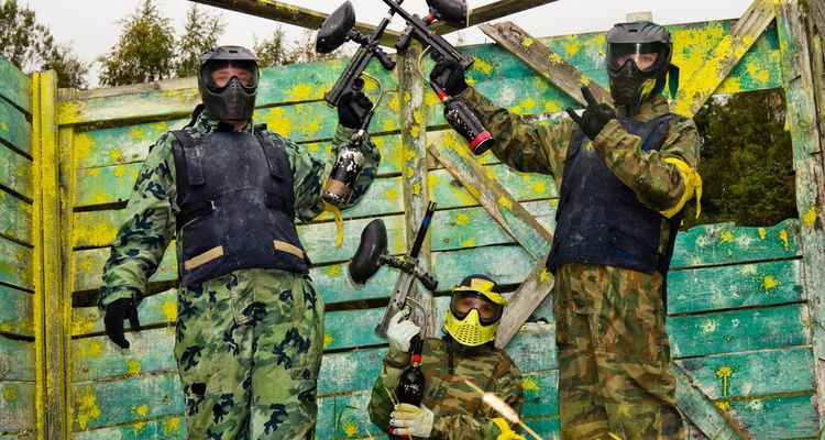 paintball-gdynia